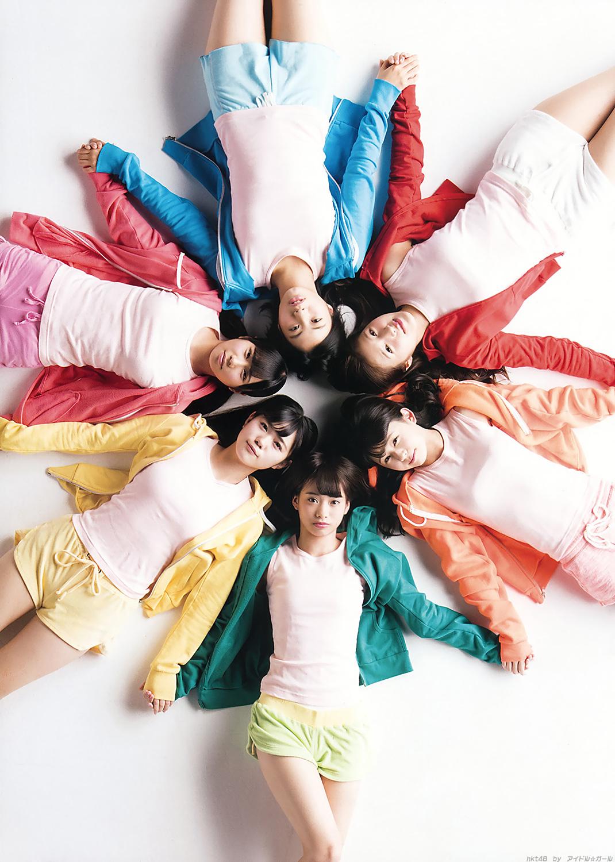 HKT48 画像