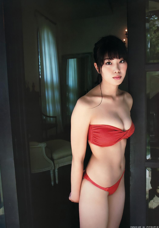 稲村亜美の画像026