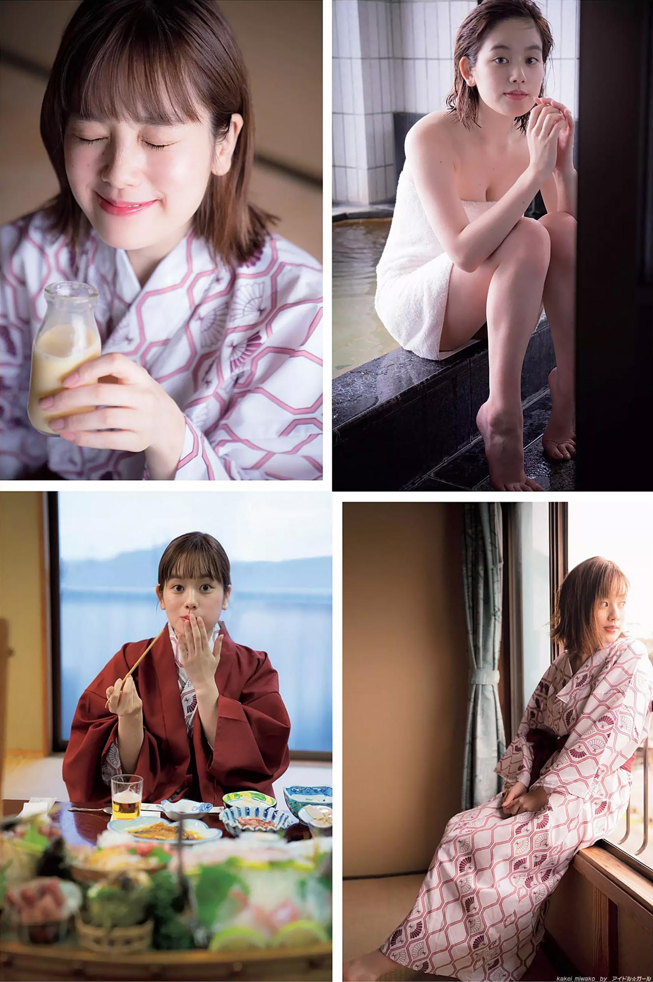 筧美和子の画像136