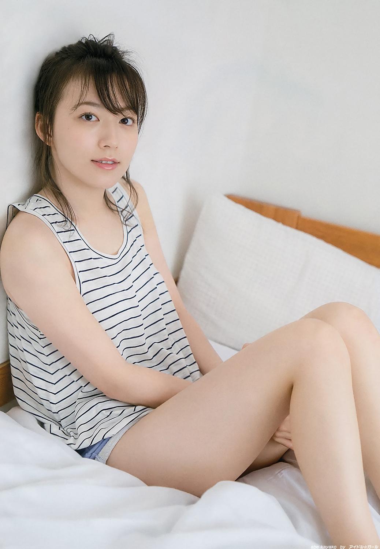 阿部華也子の画像009