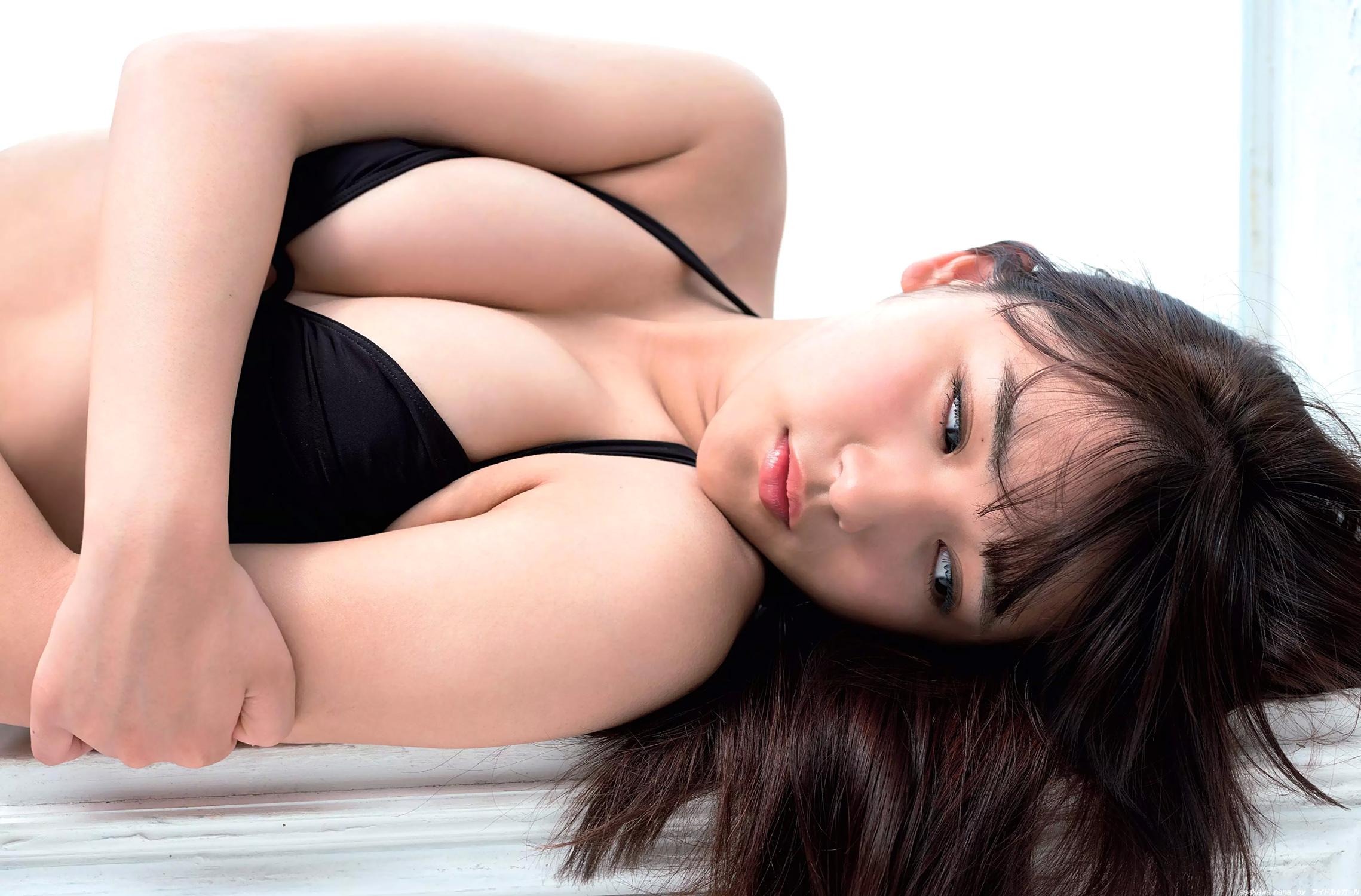 浅川梨奈の画像137