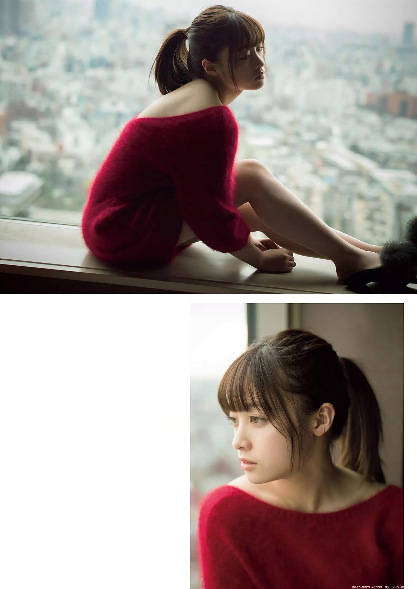 橋本環奈の画像099