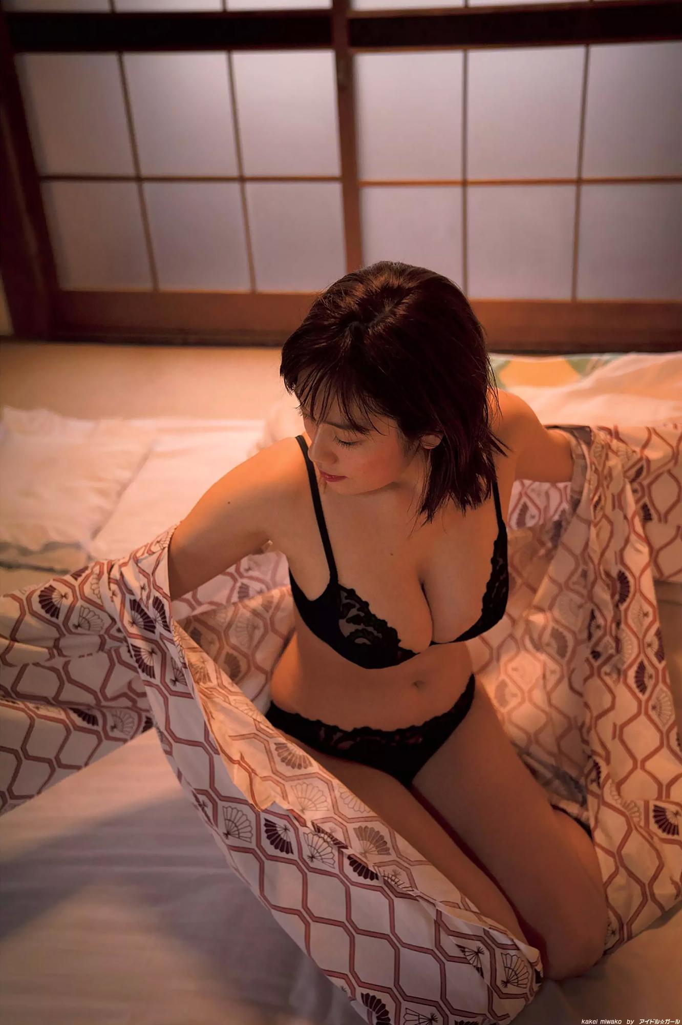 筧美和子の画像137
