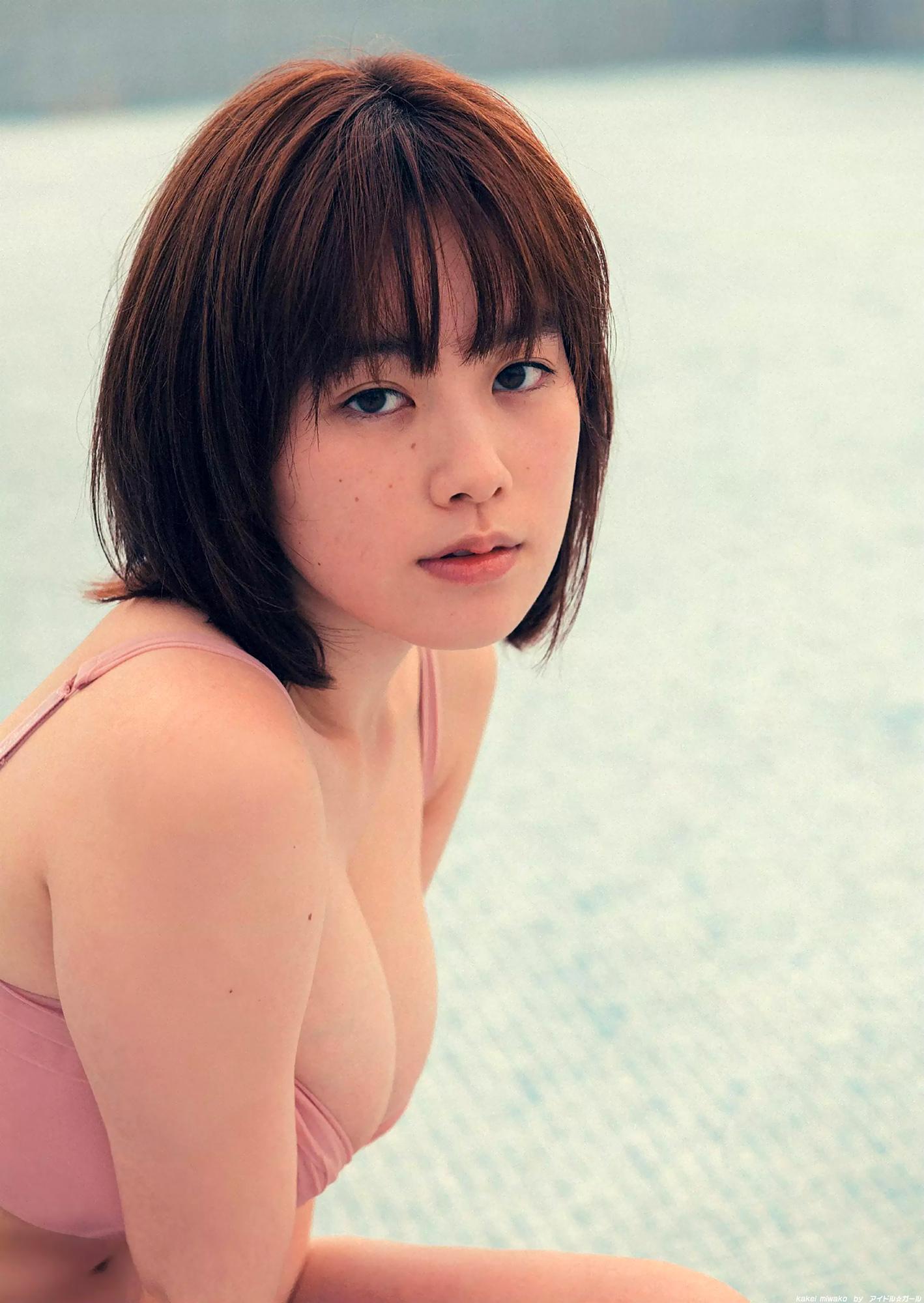 筧美和子の画像139