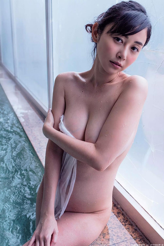 杉原杏璃の画像