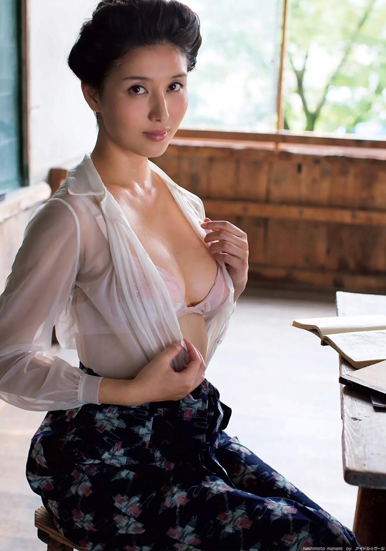 橋本マナミの画像104