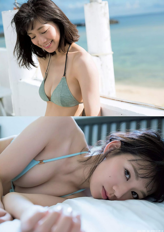 佐藤美希の画像030
