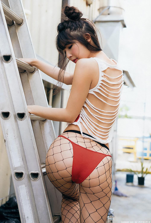 川崎あやの画像091