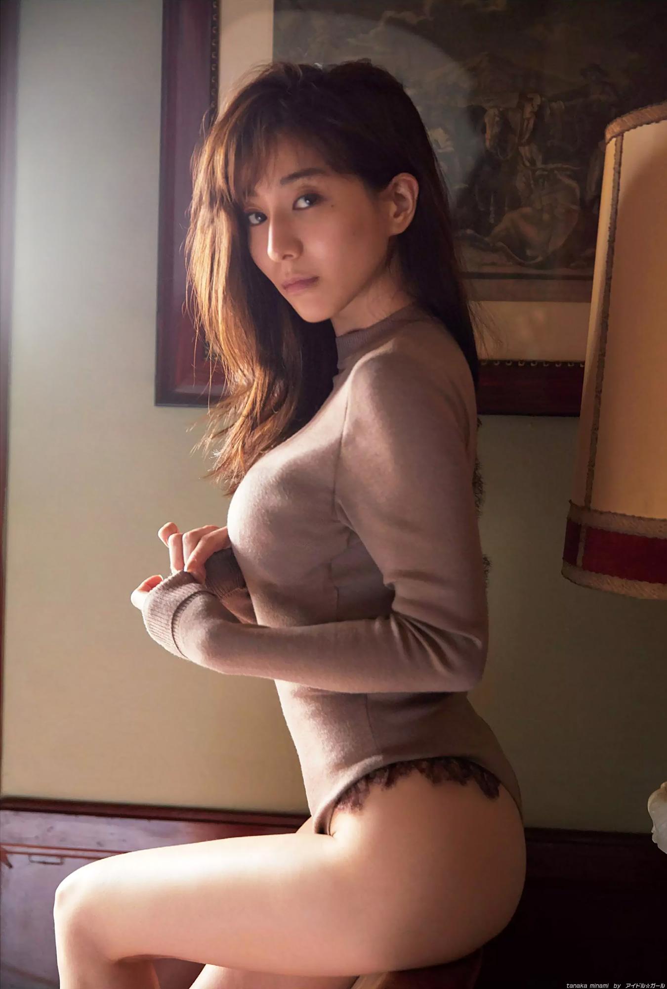 田中みな実 画像