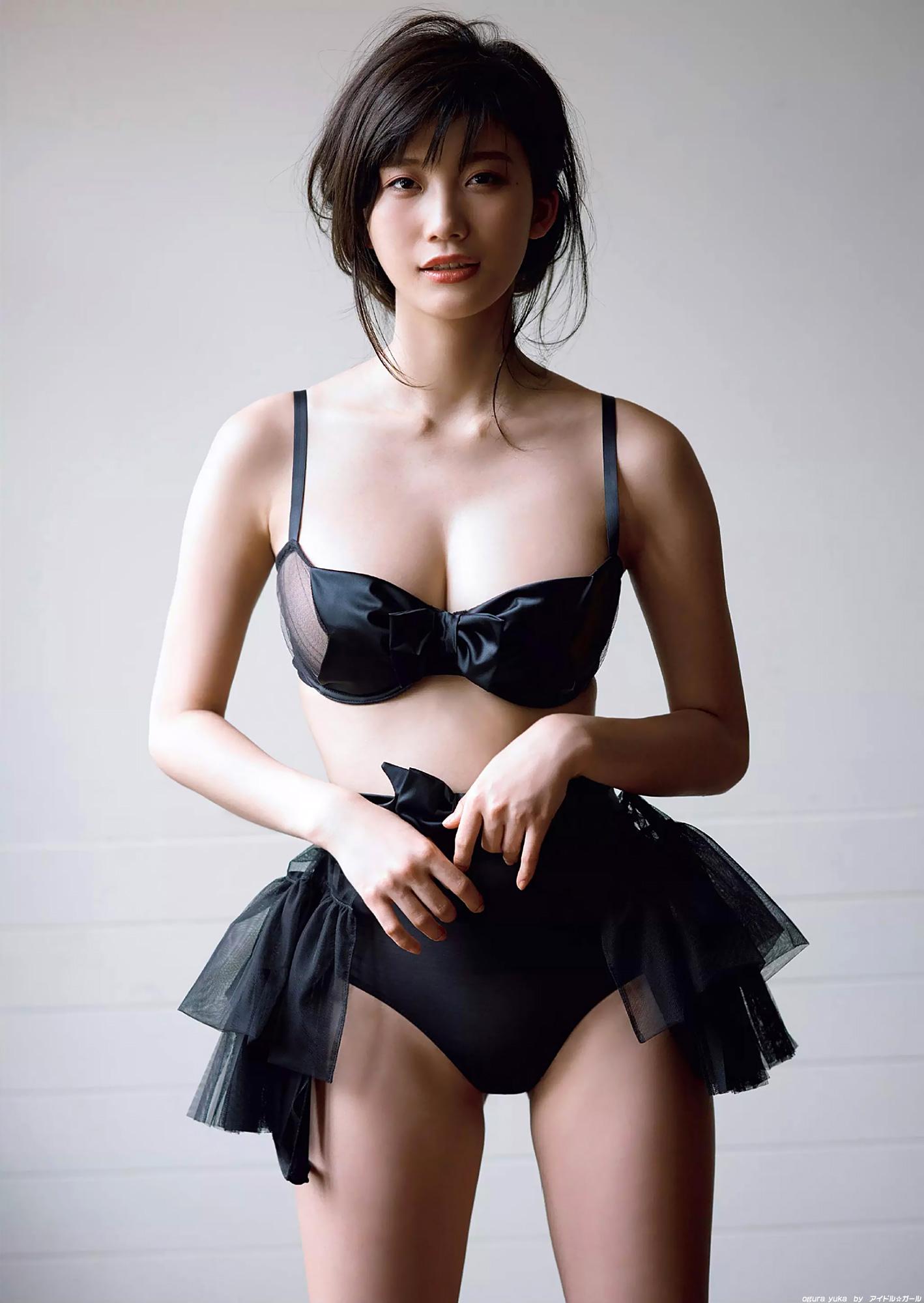 小倉優香 画像