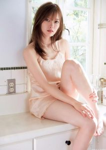 白石麻衣 画像