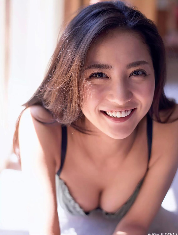 石川恋の画像126