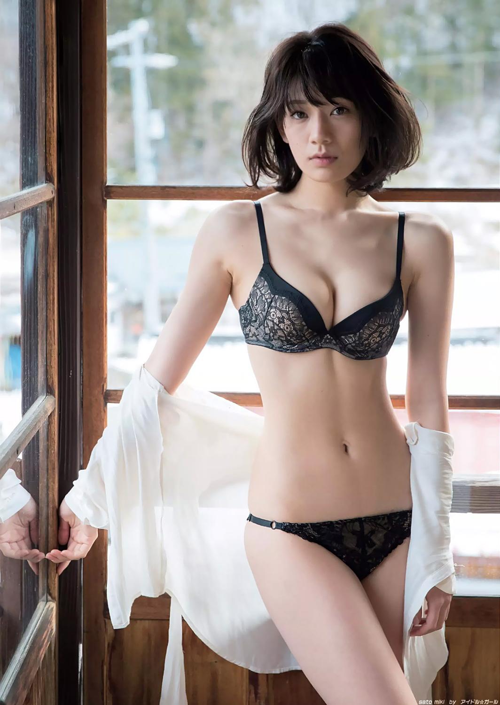 佐藤美希の画像035