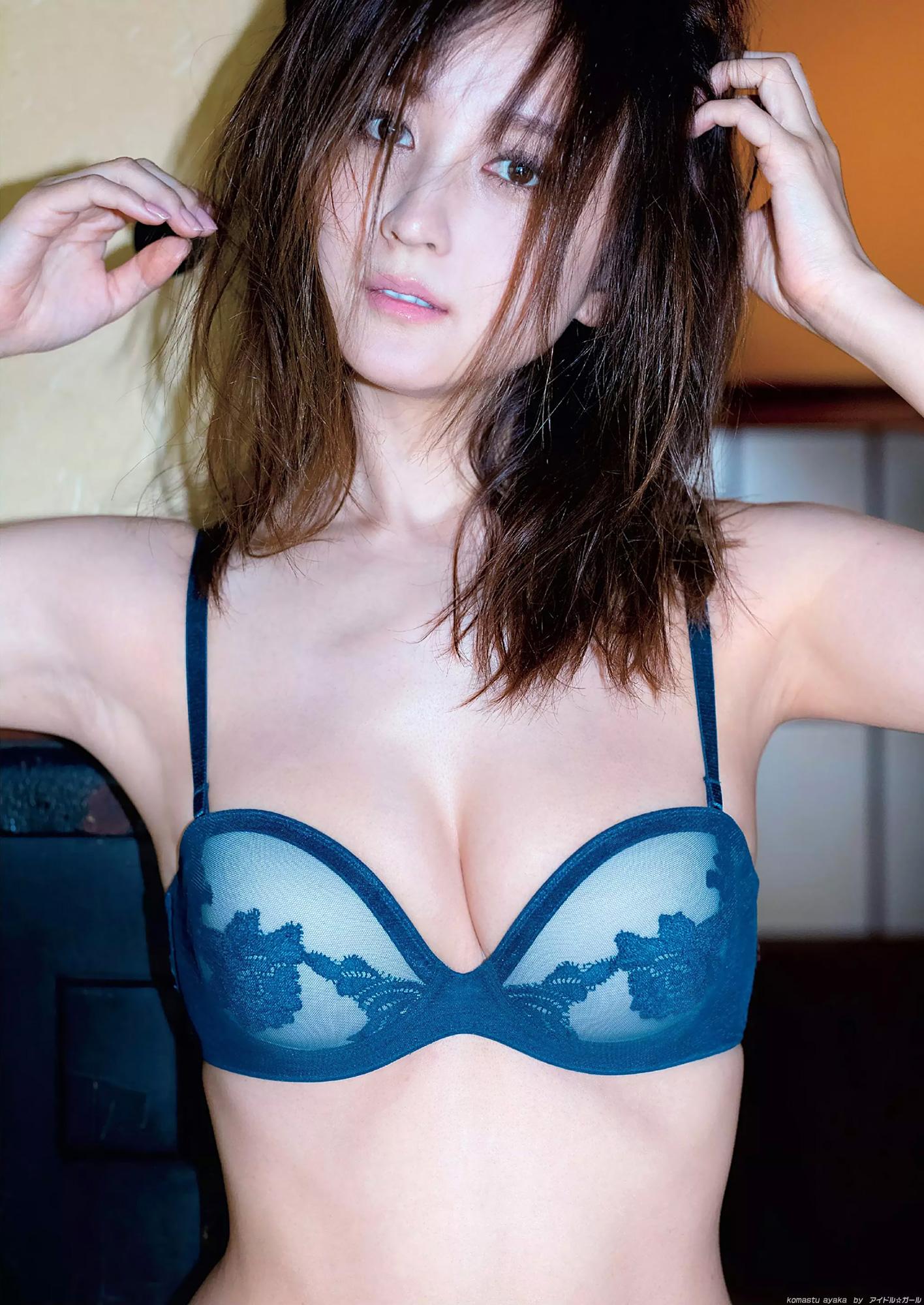 小松彩夏の画像143