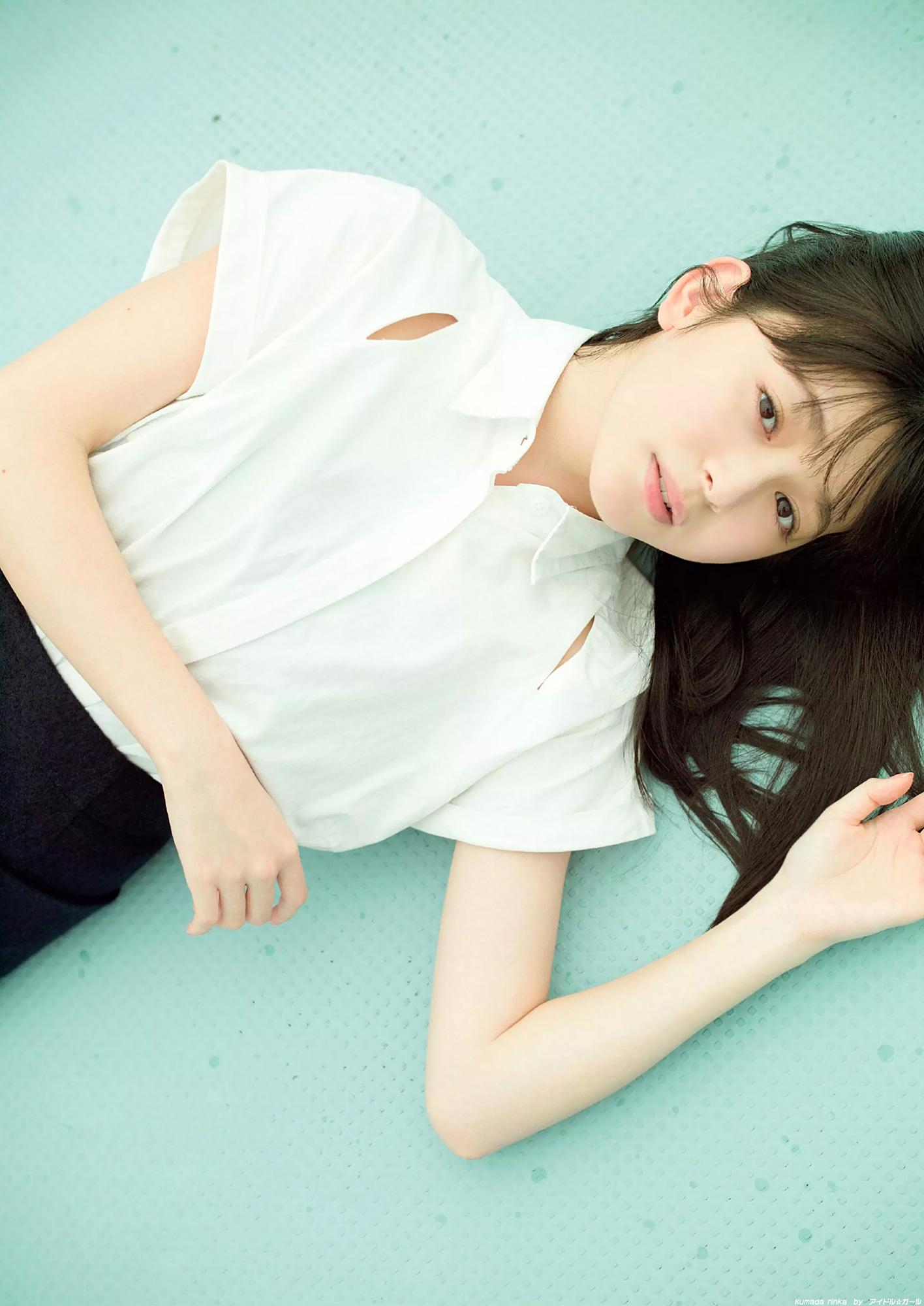 久間田琳加の画像003