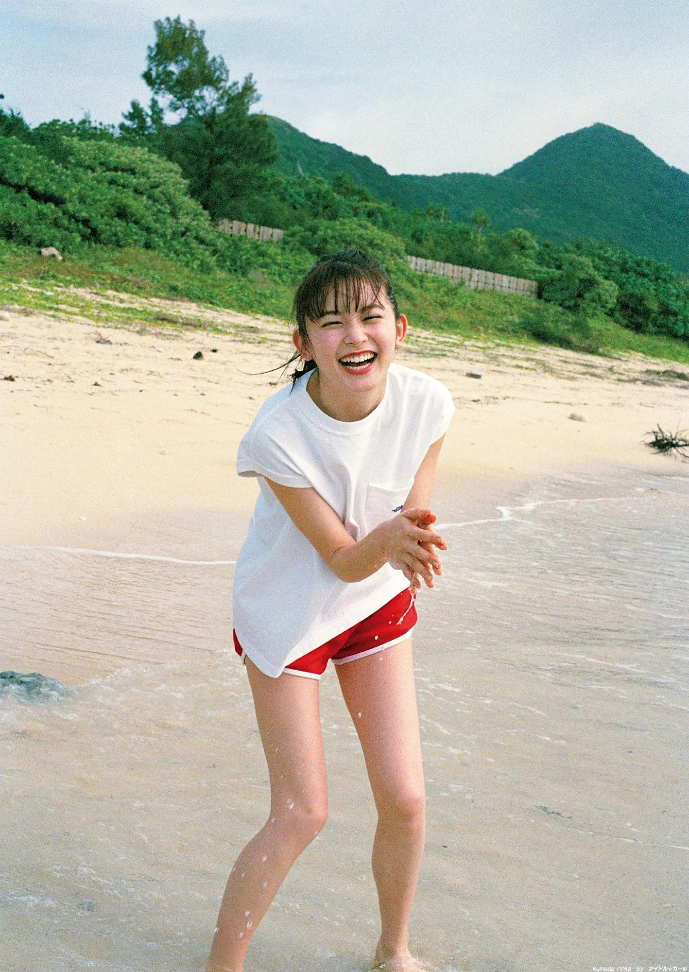 久間田琳加の画像006