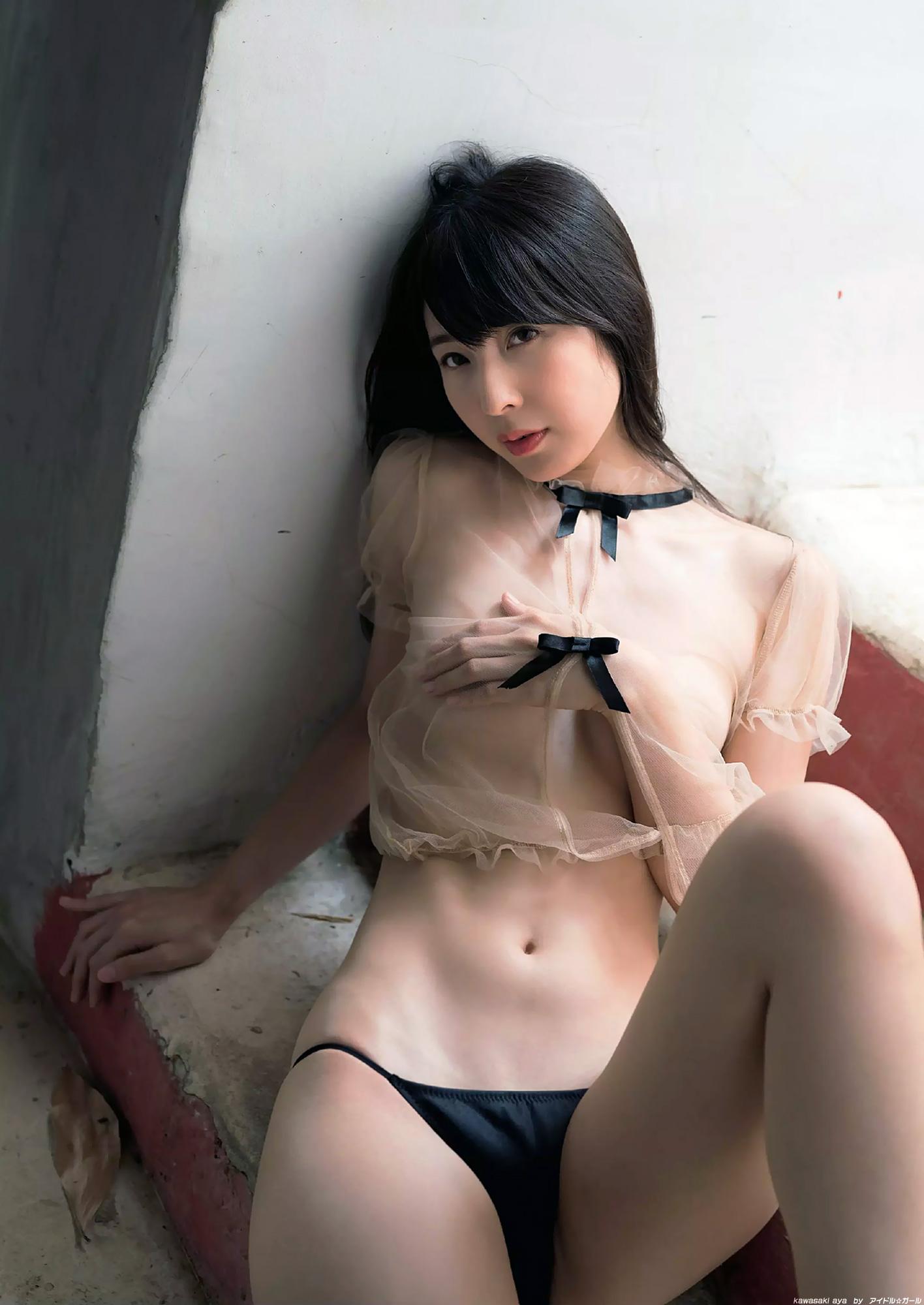 川崎あやの画像118
