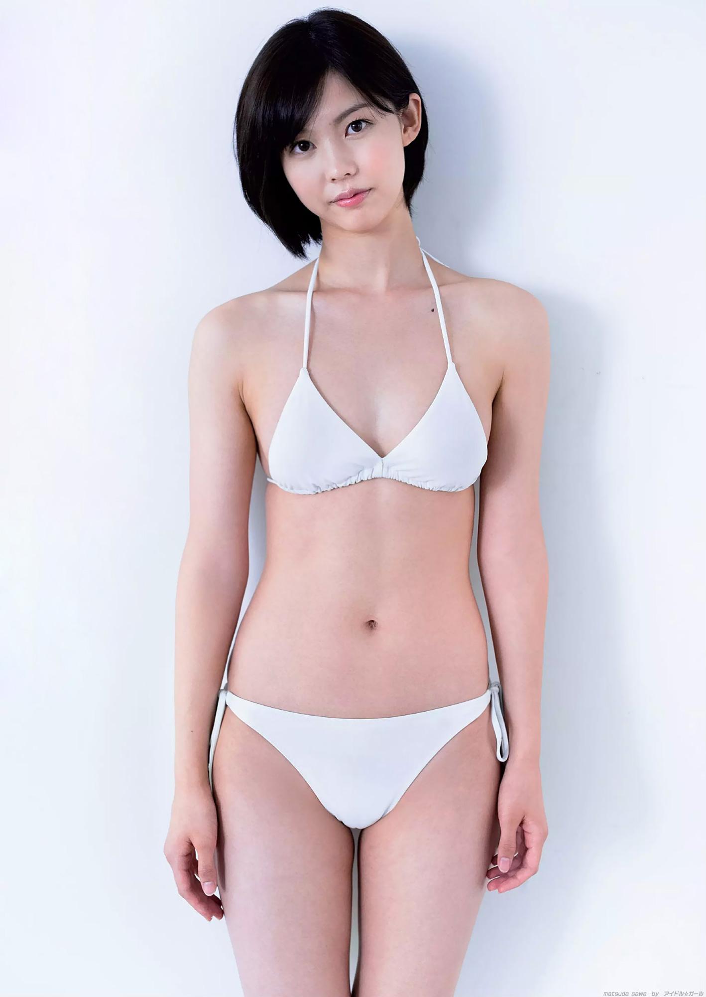 松田紗和の画像008