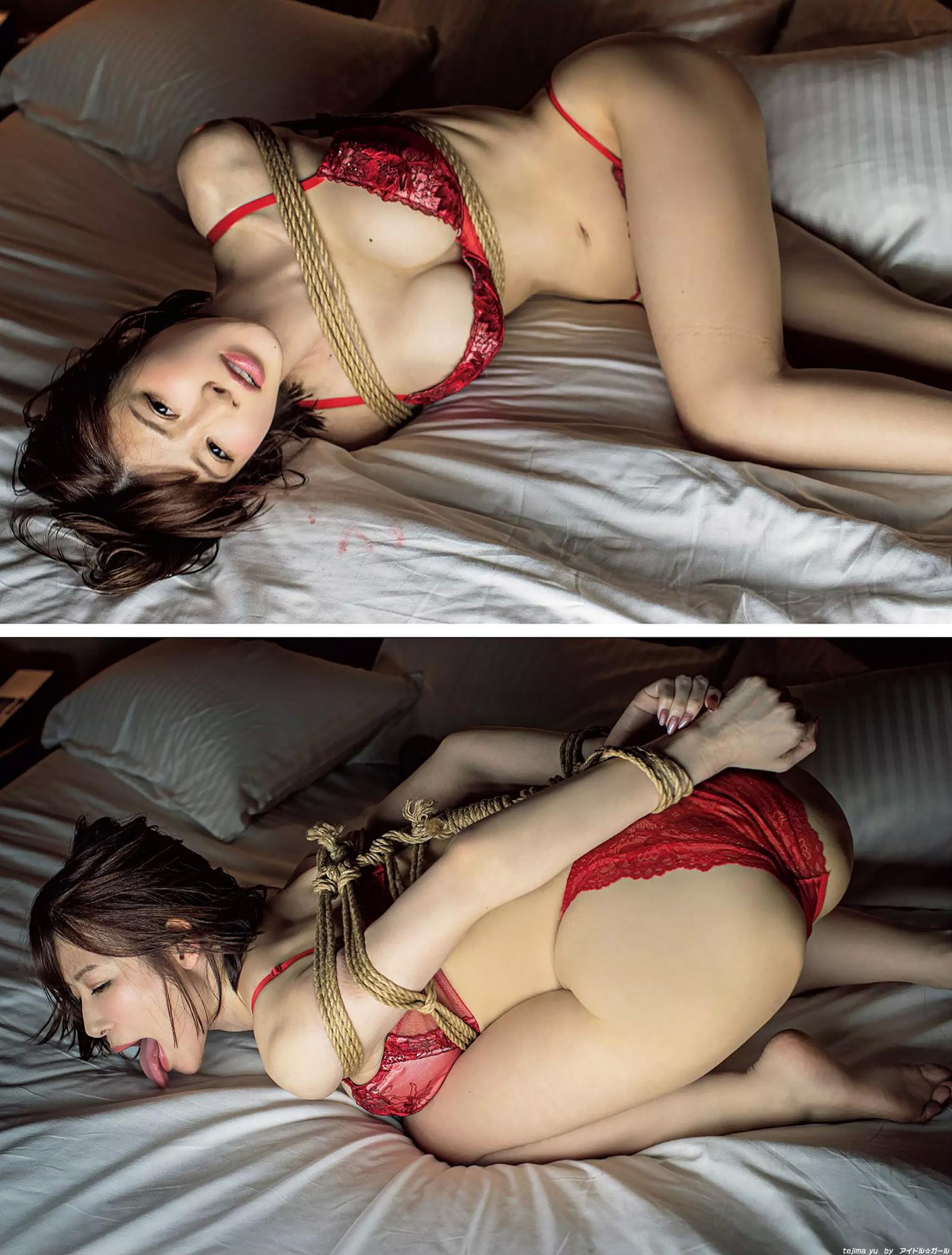 手島優の画像076