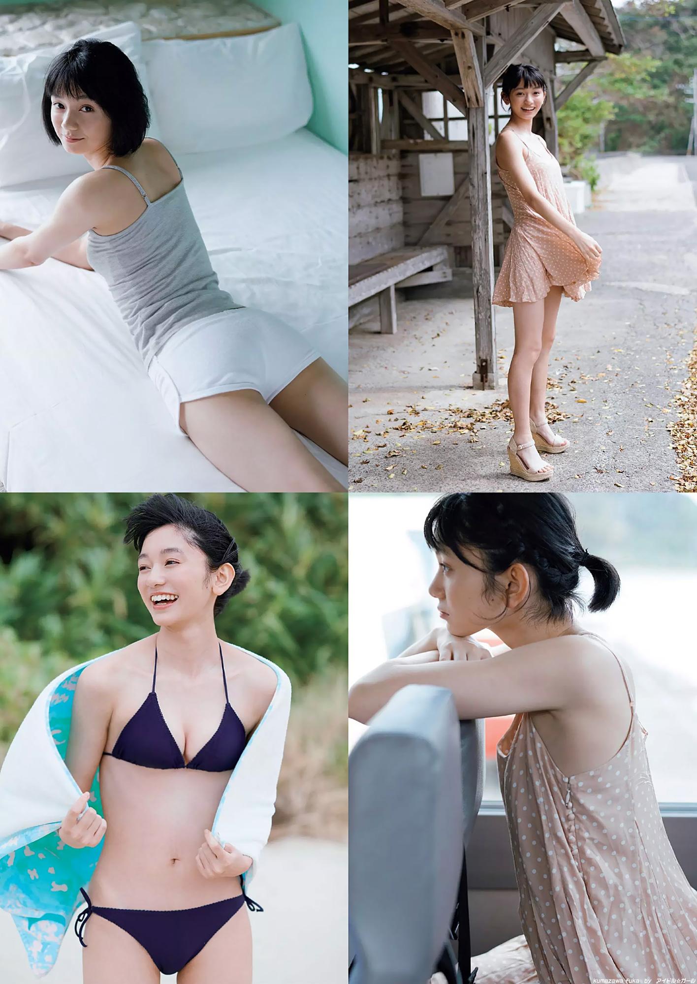 熊澤風花の画像010