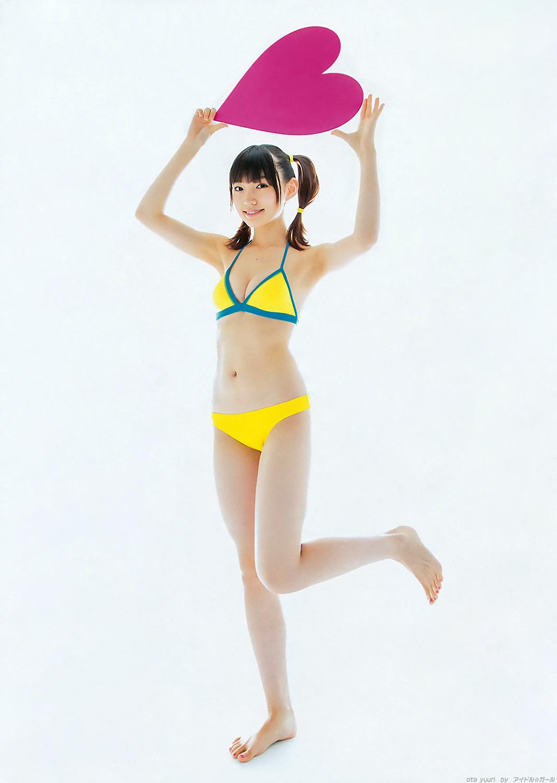 太田夢莉の画像005