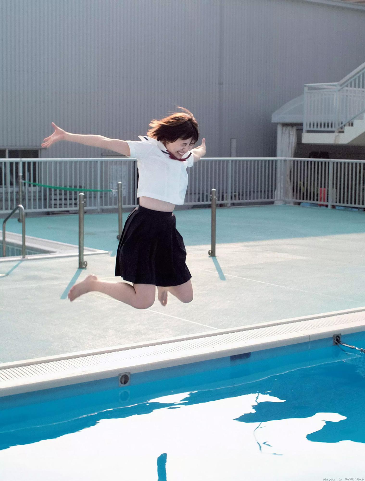 太田夢莉の画像008
