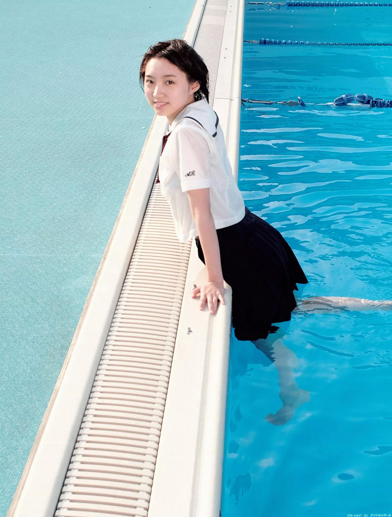 太田夢莉の画像009