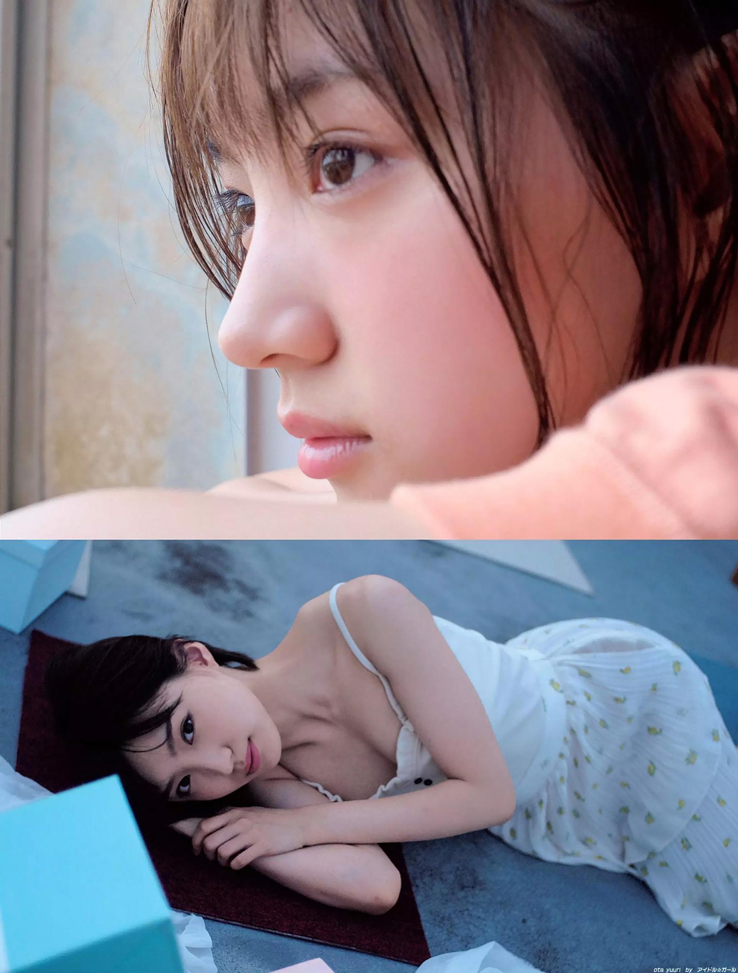 太田夢莉の画像010
