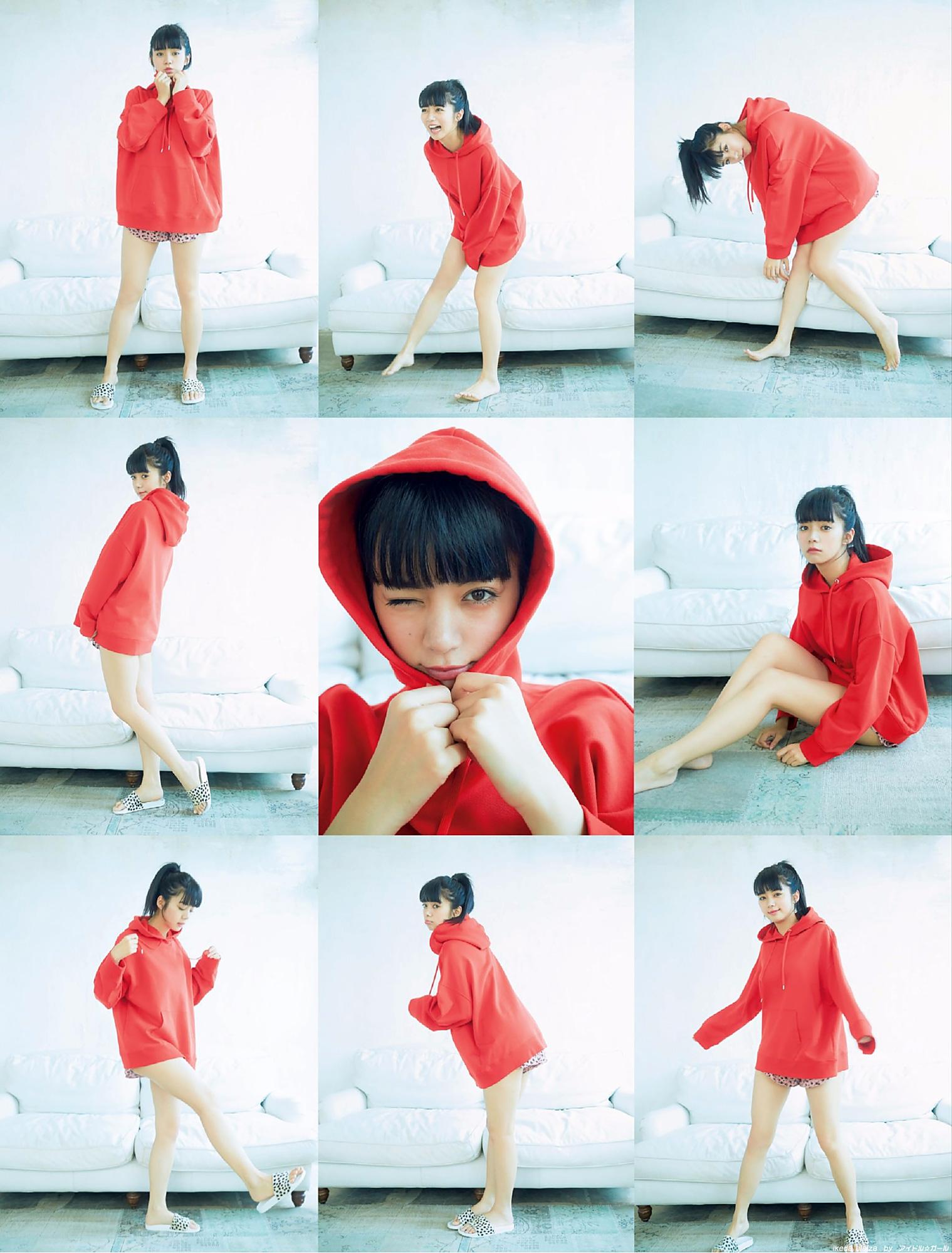 池田エライザの画像007