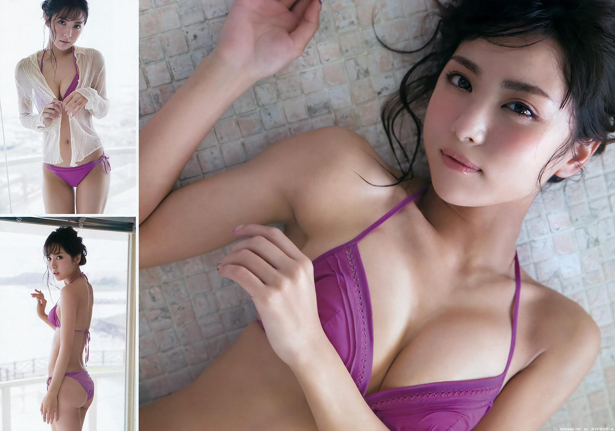 石川恋の画像147