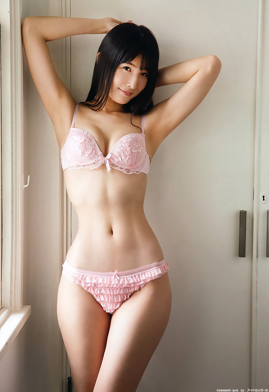 川崎あやの画像137