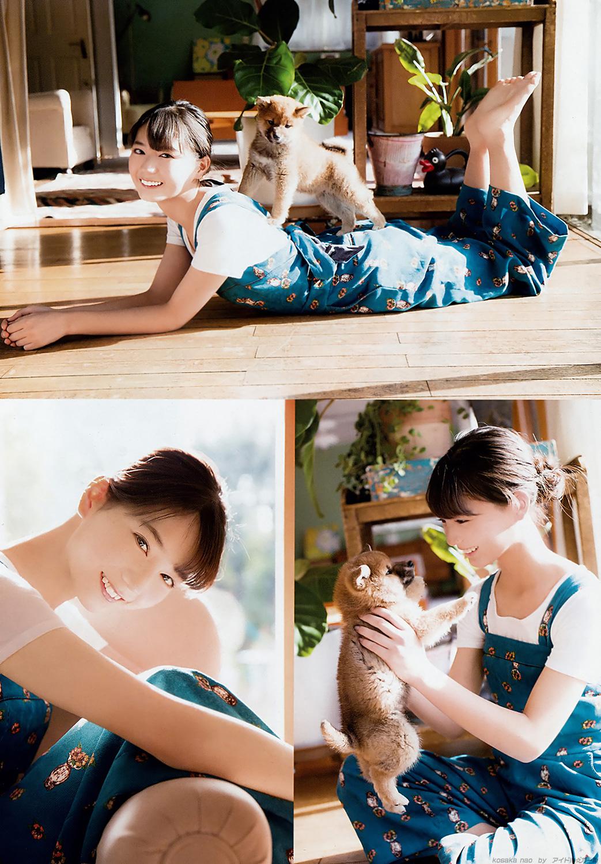 小坂菜緒の画像003