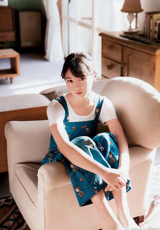 小坂菜緒の画像004