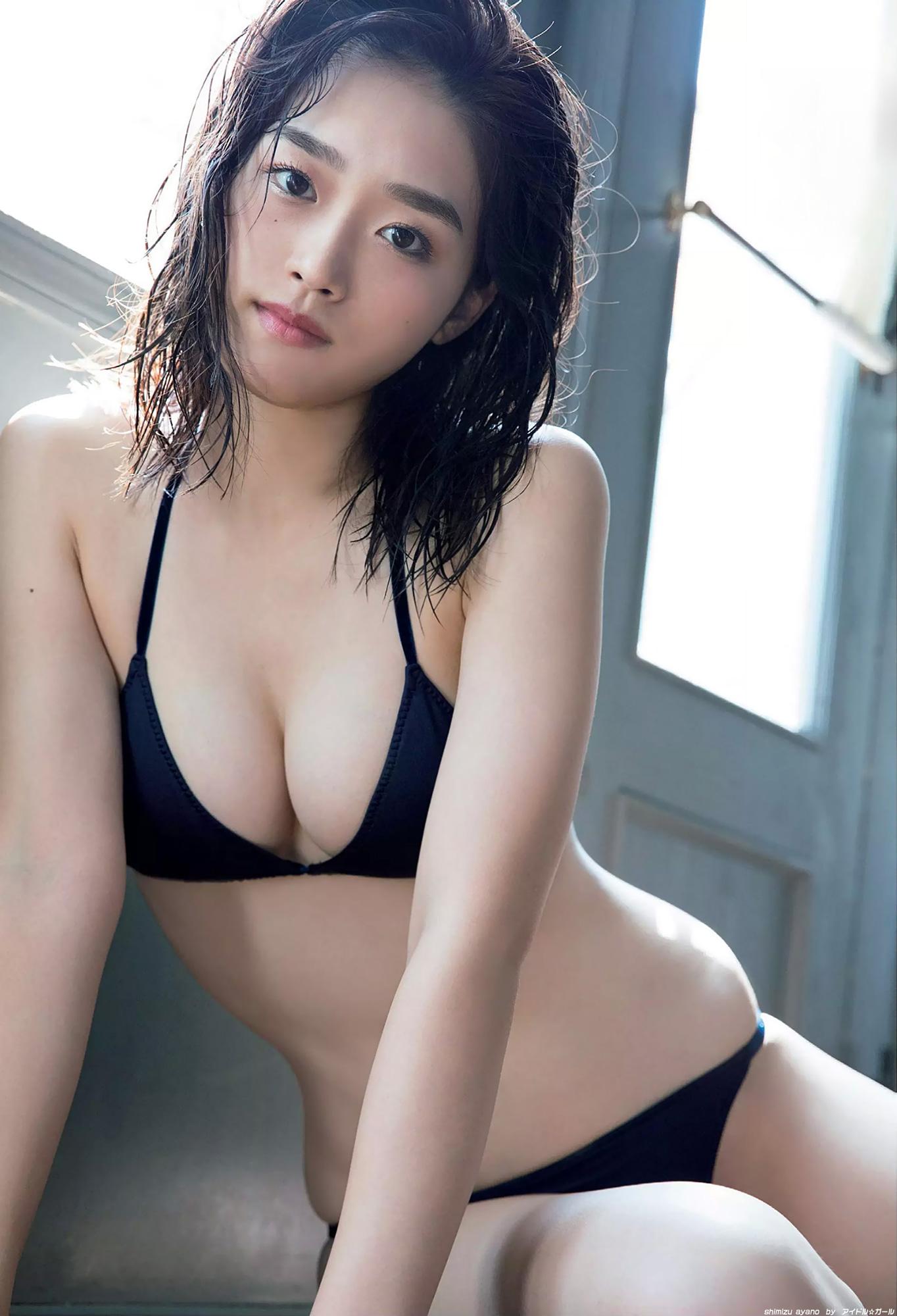 清水綾乃の画像004