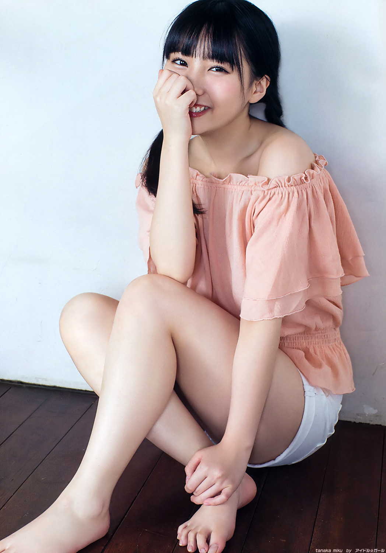 田中美久の画像033