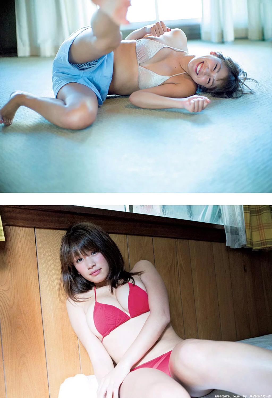 久松郁実の画像111