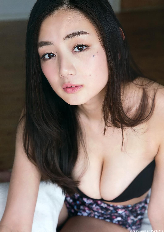 片山萌美の画像066
