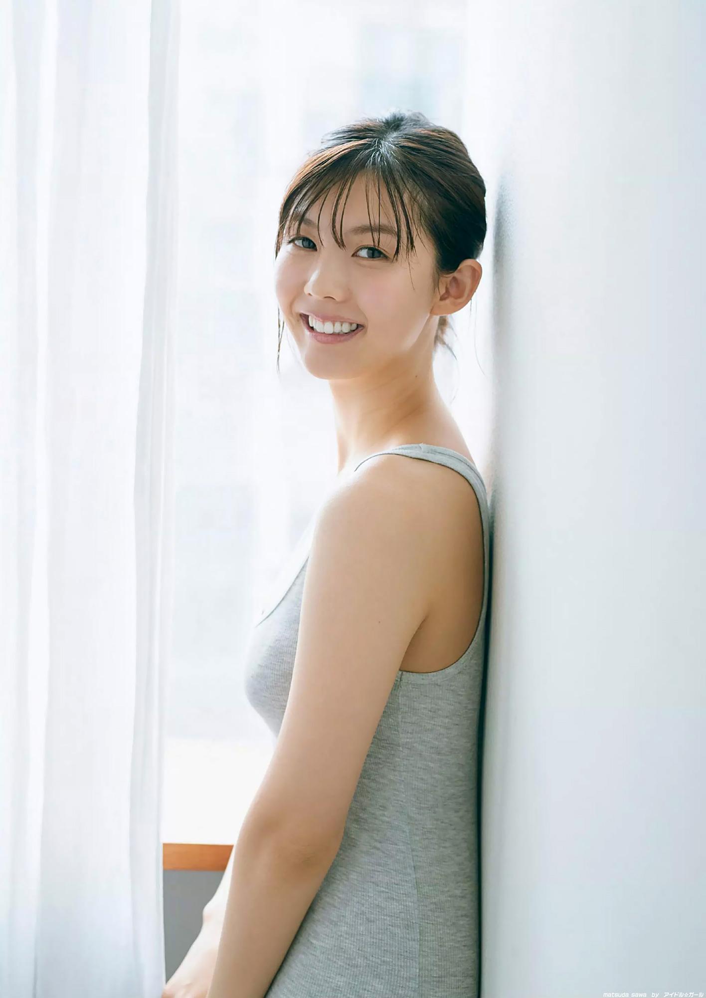 松田紗和の画像011