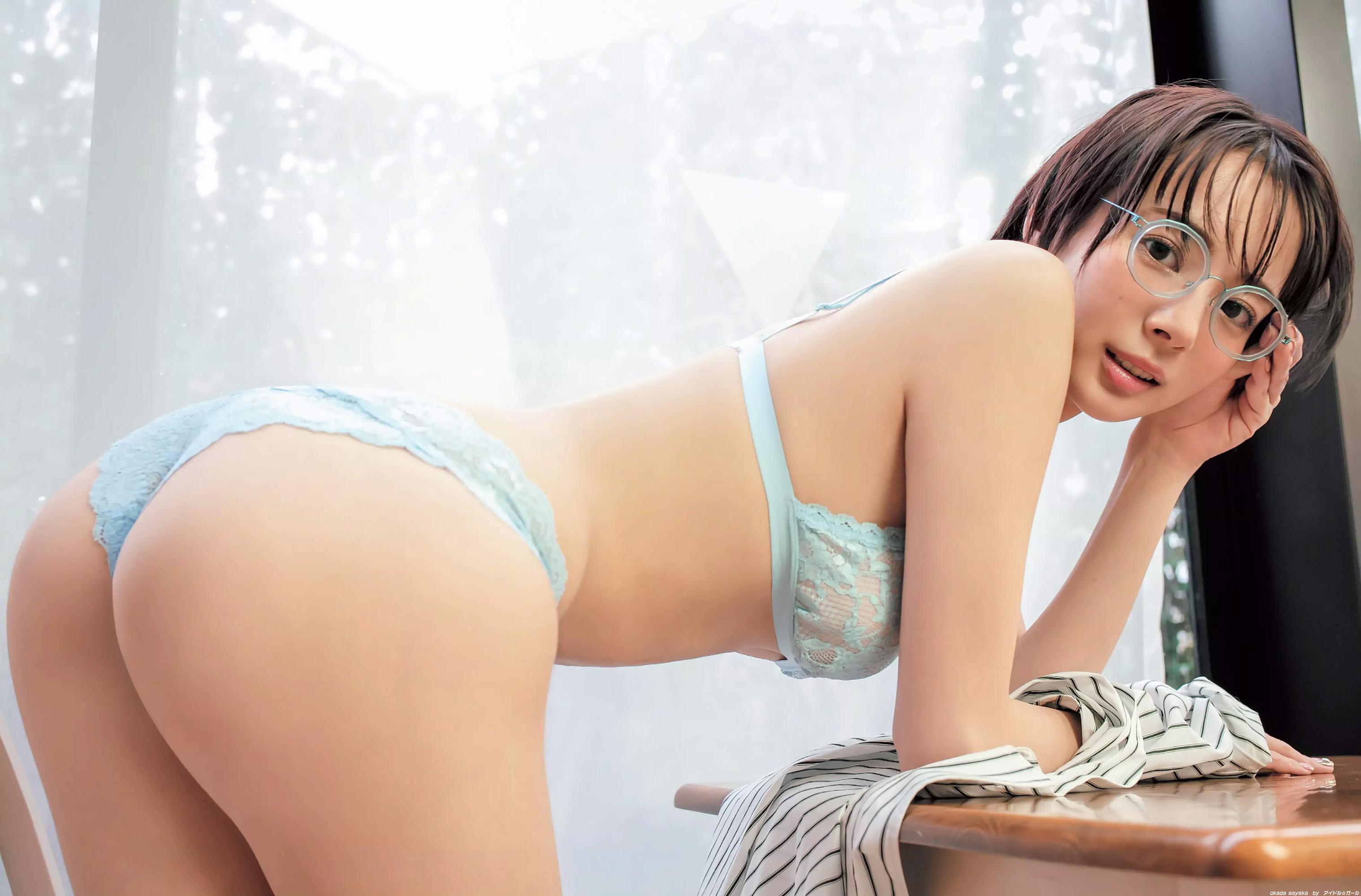 岡田紗佳の画像051