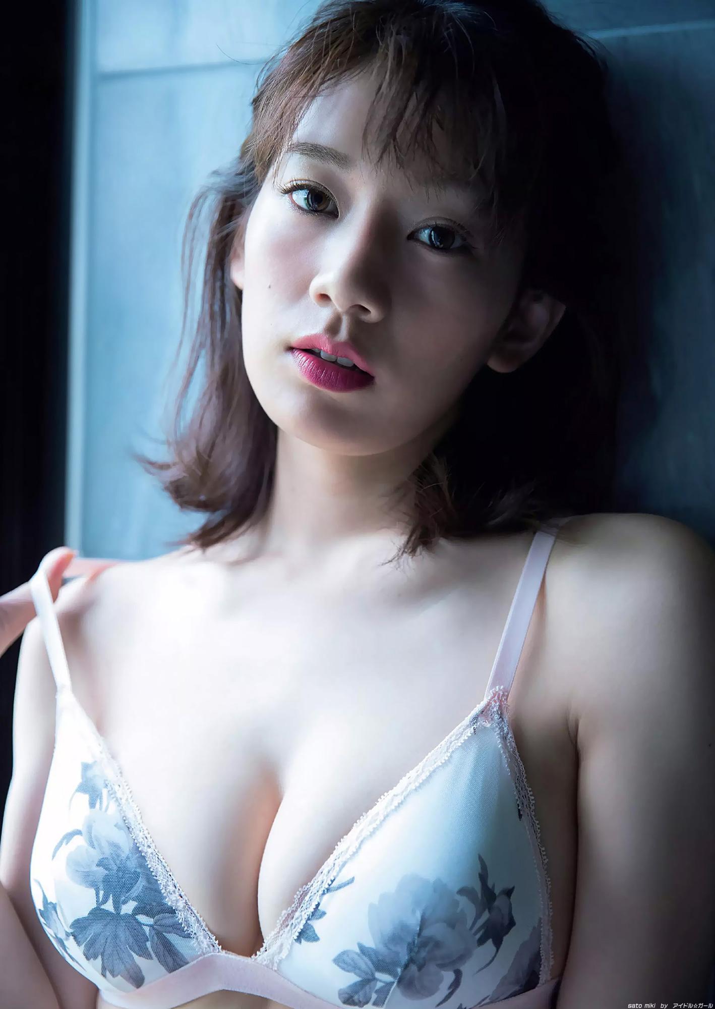 佐藤美希の画像043