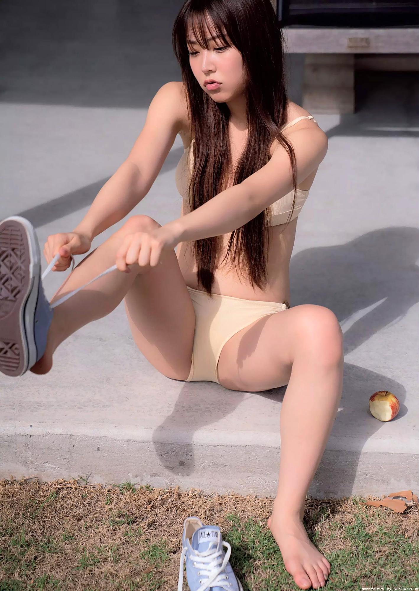 白間美瑠の画像101