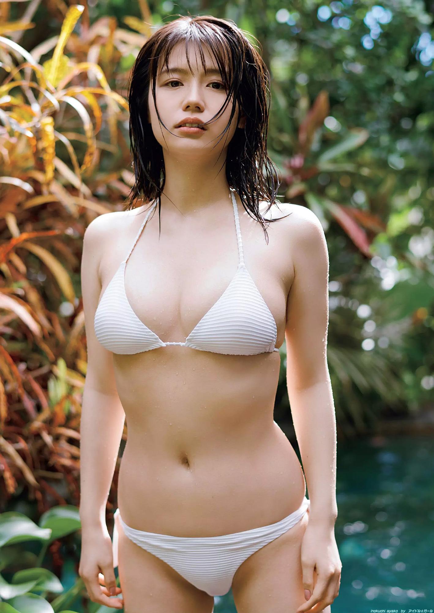 井口綾子の画像027