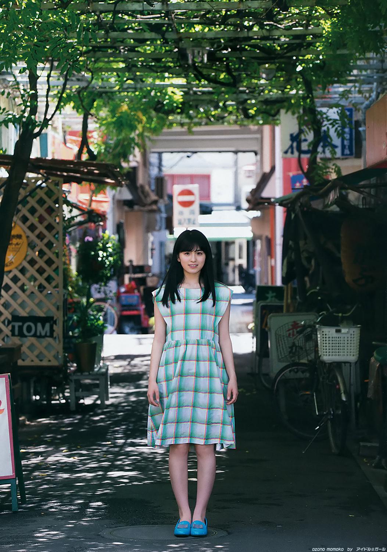 大園桃子の画像018
