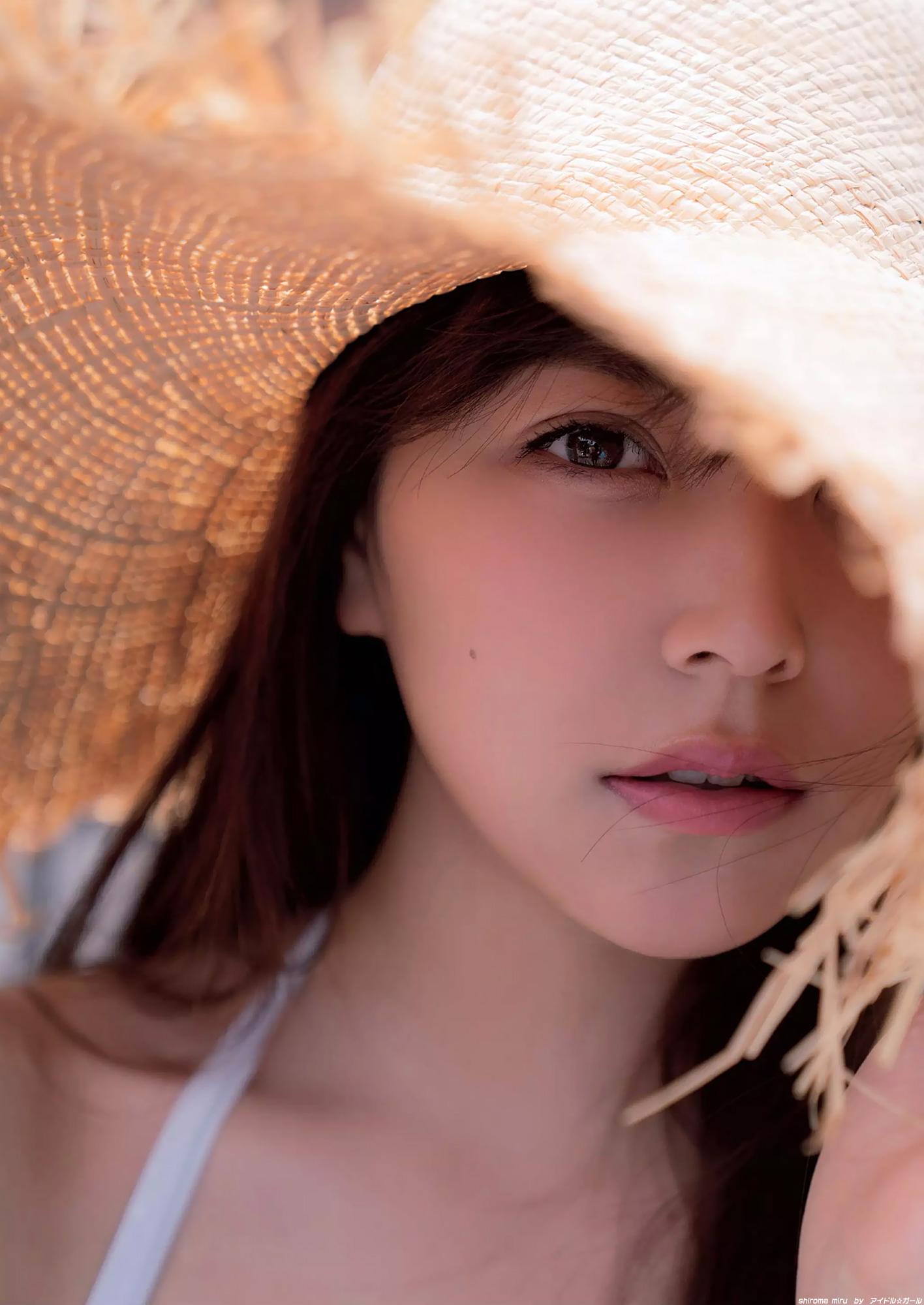 白間美瑠の画像106