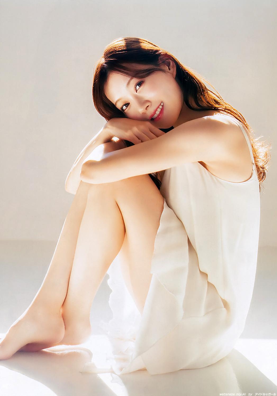 渡辺美優紀の画像076