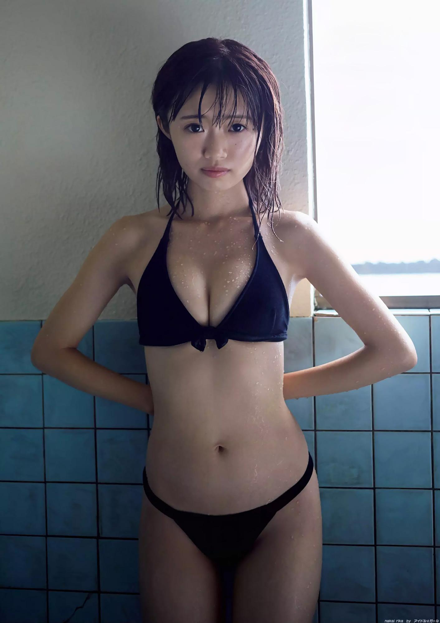 中井りかの画像024