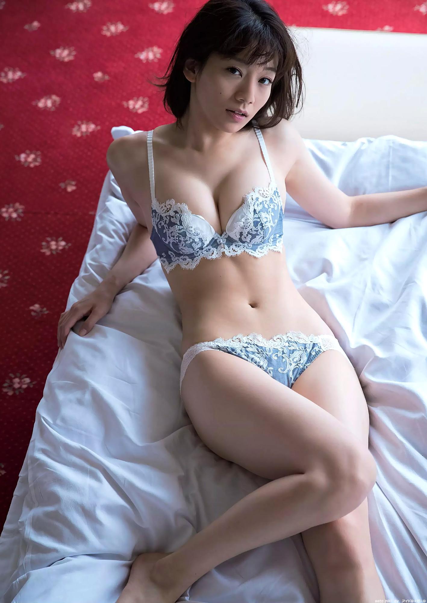 佐藤美希の画像046
