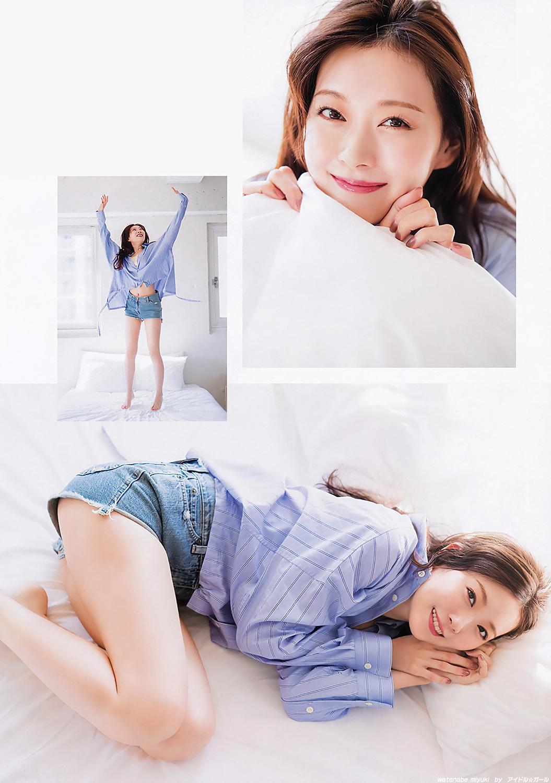 渡辺美優紀の画像077