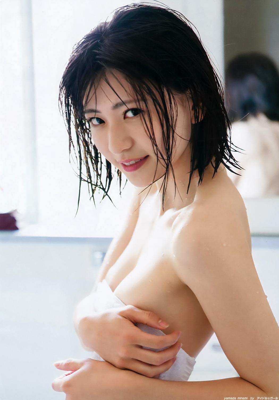 山田南実の画像024