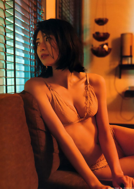 山田南実の画像025